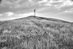 hills of the North Caucasus (uiriidolgalev) Tags: hills north caucasus