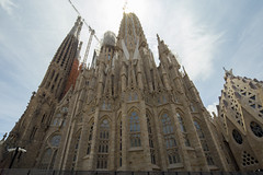 _MG_4296 (jenabor) Tags: barcelona catalunya spagna es spain espana basilica chiesa church sagradafamilia antonigaudí gaudí modernismo architettura architecture iglesia