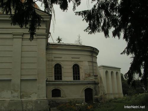 Острог, Рівненська область, 2007 рік InterNetri.Net Ukraine 014
