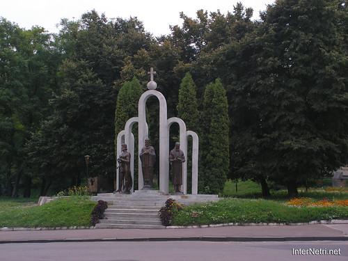 Острог, Рівненська область, 2007 рік InterNetri.Net Ukraine 002