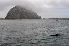 Morro Bay and Morro Rock (Blazing Star 78613) Tags: morrobay california californiacoast westcoast morrorock