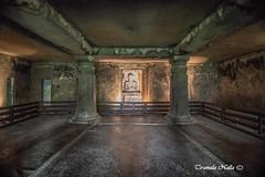 IMGP2964 (tirumala nalla) Tags: ajanta ellora cave caves buddhist india pentaxindia pentax architecture rock rockcut pentaxk1 da1224