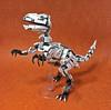 LEGO Mecha Velociraptor-03 (ToyForce 120) Tags: lego robot robots mecha mech mechanic legomech legomoc