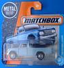 Matchbox - Nissan Junior (daleteague17) Tags: mtchbox nissan junior 1962 7125 matchbox die cast vehicles diecastvehicles model cars