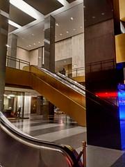 MetLife Bldg. lobby, NYC. 200 Park Ave. (Dan_DC) Tags: lobby interior 200parkavenue entrywaytograndcentral concourse metlifebuilding oldpanambuilding