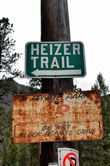 Heizer Trail (moonglampers) Tags: co colorado rockies rockymountains rockymtns heizertrail