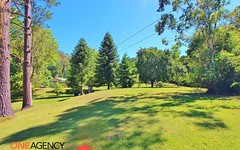 10 The Old Coach Road, Kendall NSW