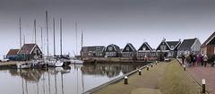 Excursión-Volendam-Market-2 (Fotoencuadre Miguel Alvarez) Tags: paisesbajos puerto mar puertopesquero holanda pueblo flandes