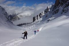Skitouren Dolomiten Genuss mit Stephi & Globo Alpin (Globo Alpin) Tags: genuss dolomiten winter 2018 skitouren fotowinter