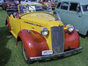 1947 Vauxhall Wyvern Caleche H Model Convertible - I think (Paul Leader - Thanks for 1 Million views) Tags: nsw39593h vauxhallwyverncalechehtypeconvertible vauxhallandbedford43rdannualshowandshine vauxhallownersclubofaustralia voca museumoffire olympusomdem10 paulleader car vehicle automobile motorvehicle transport carshow penrithnsw nsw newsouthwales australia