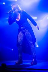Therion (18.03.2018 - Gdańsk, Poland)