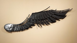 So... So... | A Sculpture by Alfred Conteh | Marietta Cobb Museum of Art