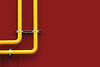 curva a gomito (Rino Alessandrini) Tags: tubo curva muro astratto urbano rosso giallo metallo impianto esterno minimalista industriale pipe curve wall abstract urban red yellow metal industrial minimalist exterior plan