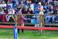 800_1942 (Lox Pix) Tags: queensland qld australia theabbey 2018 knights caboolture joust birdsofprey birds festival medieval historical people horse goat dog castle armour reenactors lance theabbeymedievalfestival