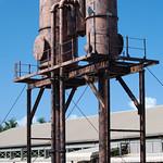 Industrial relics
