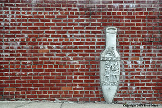 Just Another Amphora In The Wall