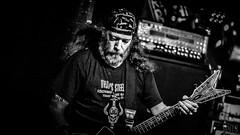 Cannibal Corpse - live in Bielsko-Biała 2018 fot. MNTS Łukasz Miętka_-25