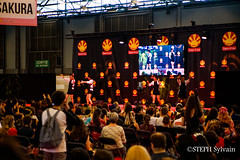 Japan Expo 2018 1erjour-47 (Flashouilleur Fou) Tags: japan expo 2018 parc des expositions de parisnord villepinte cosplay cospleurs cosplayeuses cosplayers française français européen européenne deguisement costumes montage effet speciaux fx flashouilleurfou flashouilleur fou manga manhwa animes animations oav ova bd comics marvel dc image valiant disney warner bros 20th century fox féee princesse princess sailor moon sailormoon worrior steampunk demon oni monster montre