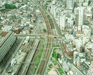 東京スカイツリーTOKYO SKYTREE