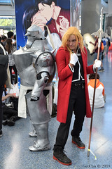 Elric Brothers (GetChu) Tags: anime expo 2018 ax los angeles convention center cosplay comic manga cartoon coser video game character costume tv show fullmetal alchemist edward al elric