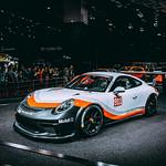 PORSCHE 911 GT3 Cup_1 thumbnail