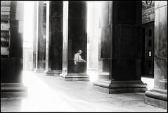 2018-08-06-0003 (Yuriy Nezdoiminoga) Tags: life leica m3 nikkor50mm kodak5222 doublex timeless street photography candid blackandwhite bw film analog silverpoint darkroom