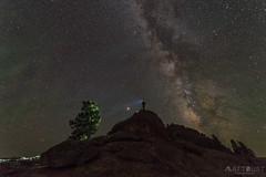 IMGP7107-Edit (Matt_Burt) Tags: hartmanrocks headlamp light mars milkyway night stars