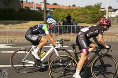 Draai van de Kaai 2018 39 (hans905) Tags: canoneos7d cycling cyclist wielrennen wielrenner wielrenster criterium crit womenscycling racefiets fiets fietsen