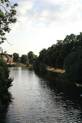 River Severn (daveandlyn1) Tags: water riversevern