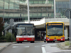 "MAN NL2x3 ""ITAKA"" & #9841, ""Mobilis"" Mościska dept Warsaw (transport131) Tags: bus autobus man nl2x3 itaka mercdes conecto lf mobilis wtp ztm warszawa"