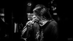 Cannibal Corpse - live in Bielsko-Biała 2018 fot. MNTS Łukasz Miętka_-19