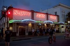 Sloppy Joe's Bar (ucumari photography) Tags: ucumariphotography sloppyjoesbar keywest florida fl ernesthemingway duvalstreet neon party july 2018 dsc3254