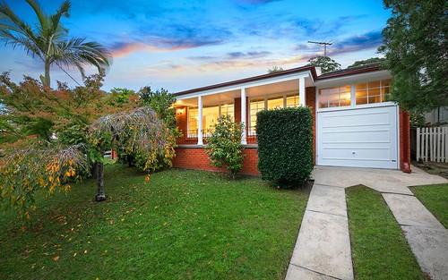 20 Hewitt Av, Wahroonga NSW 2076