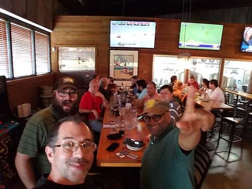 Orlando July 21, 2018
