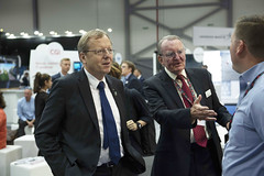 Space Zone and UKSA, UK space industry, ESA exhibition zone FIA 2018 (europeanspaceagency) Tags: fia18 fia2018 farnborough farnboroughairshow farnboroughinternationalairshow esa europeanspaceagency space universe cosmos spacescience science spacetechnology tech technology uk jan wörner janwörner