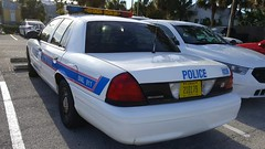 Daytona Beach Police Department (DBPD) Ford CVPI (JacobBarone01) Tags: daytonabeachpolicedepartment daytonabeachpolice dbpd daytona beach florida volusia volusiacounty centralflorida northeastflorida police policecar