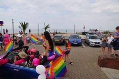 DSC04370 (ZANDVOORTfoto.nl) Tags: pride gaypride prideatthebeach beach zandvoort zandvoortfoto zandvoortfotonl 2018 pink love lhbt lesbian transseksual gay beachlife event
