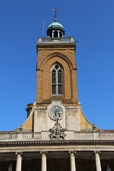 All Saints, Northampton (richardr) Tags: northampton northamptonshire themidlands midlands allsaints tower church building architecture england english britain british greatbritain uk unitedkingdom europe european old history heritage historic