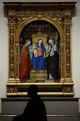 The Virgin and Child with Saints (alias archie) Tags: thevirginandchildwithsaints ambrogiobergognone nationalgallery london england nikondf nikkor105mmf18ais manualfocuslens