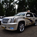 Cadillac Escalade, Alaska State Trooper thumbnail