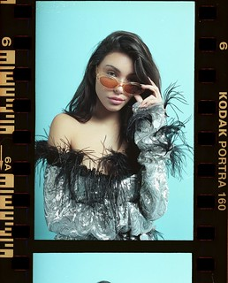 Madison Beer in Notion Magazine