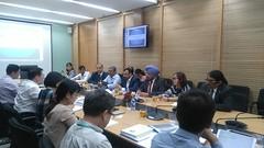 DSC_0007_1 (Indian Business Chamber in Hanoi (Incham Hanoi)) Tags: incham ministryofhealth