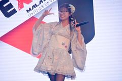 02_MinamiNico_JEM2018 (17) (nubu515) Tags: yamashitaharuka minaminico harupii nicochan japanese idol kawaii seiyuu comel siamdream saidori japanexpomalaysia2018