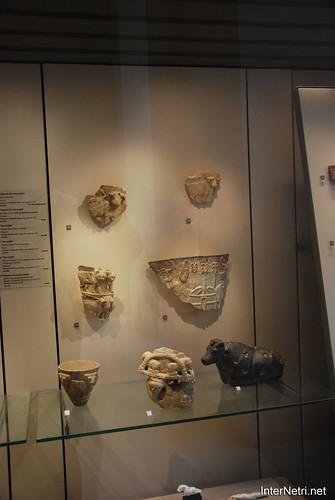 Стародавній Схід - Лувр, Париж InterNetri.Net 1295
