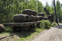 DSC03796 (Triin Olvet) Tags: naissaar estonia island summer suvi raudtee railway