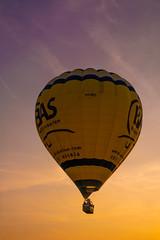 Ballooning over Utrecht province, The Netherlands (ReinierVanOorsouw) Tags: utrecht travel travelphotography reizen reiniervanoorsouw reisfotografie reinierishere sonya7rii nederland netherlands thenetherlands holland dutch