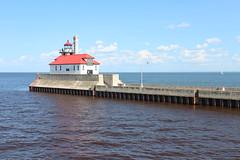 IMG_5694 (clare_and_ben) Tags: 2018 minnesota duluth harbortour vistastar lighthouse