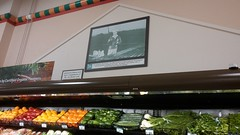 Local Flair!! (Retail Retell) Tags: oakland tn kroger millennium décor era store mirror image twin doppelganger reversed carbon copy former hernando ms fayette county retail 2018 remodel fresh local neighborhood flair historical images captions
