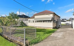 22 Fourth Avenue, Yagoona NSW