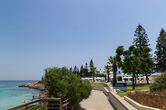 TUI Family Life Nausicaa Beach, Cyprus